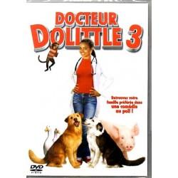 Docteur Dolittle 3 - DVD Zone 2
