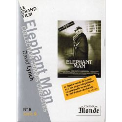 Elephant Man (David Lynch) - DVD Zone 2