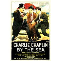 Charlot à la Plage - 20 mn - 1915