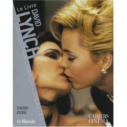 David Lynch - Collection Grands Cinéastes - Cahiers du Cinéma