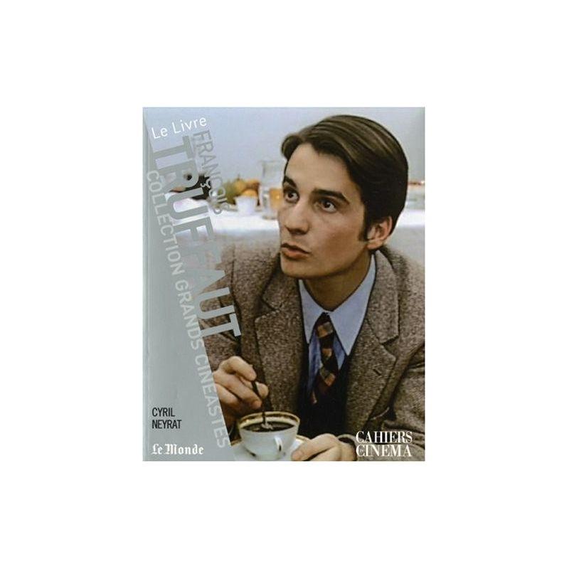 466b32351c1b François Truffaut - Collection Grands Cinéastes - Cahiers du Cinéma