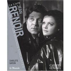 Jean Renoir - Collection Grands Cinéastes - Cahiers du Cinéma