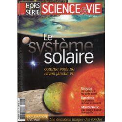 Science & Vie Hors série n° 246 H - Le système solaire comme vous ne l'avez jamais vu