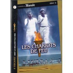 Les Chariots de Feu (Ben Cross, Ian Charleson) - DVD Zone 2