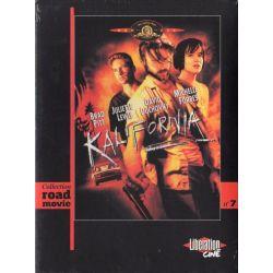Kalifornia (Brad Pitt, David Duchovny) - DVD Zone 2