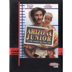 Arizona Junior (Nicolas Cage, Holly Hunter) - DVD Zone 2