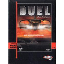 Duel (de Steven Spielberg) - DVD Zone 2