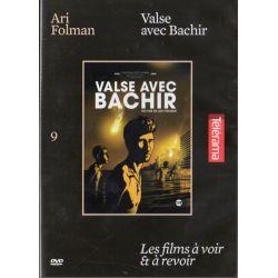 Valse avec Bachir (Ari Folman) - DVD Zone 2