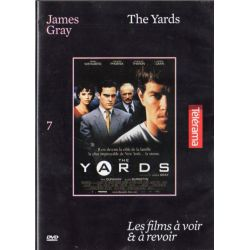 The Yards (James Gray) - DVD Zone 2