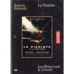 Le Pianiste (de Roman Polanski) - DVD Zone 2