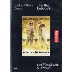 The Big Lebowski (Joel & Ethan Coen) - DVD Zone 2