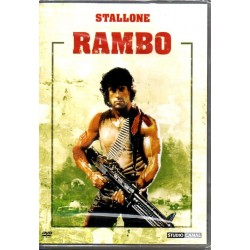Rambo - DVD Zone 2