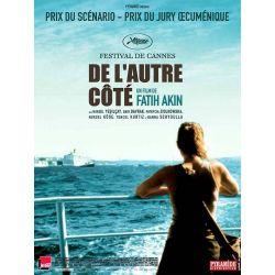 Affiche De l'autre coté (Fatih Akin) - DVD Zone 2