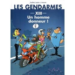 Les Gendarmes XIII - Un homme donneur !