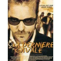 Affiche La Dernière Cavale (de Kiefer Sutherland) - DVD Zone 2