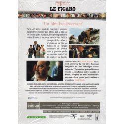 Monsieur Batignole (Gérard Jugnot) - DVD Zone 2
