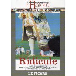 Ridicule (de Patrice Leconte) - DVD Zone 2