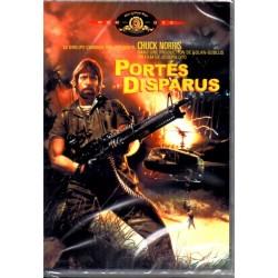 Portés Disparus (Chuck Norris) - DVD Zone 2