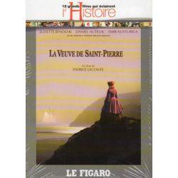 La Veuve de Saint Pierre (de Patrice Leconte) - DVD Zone 2