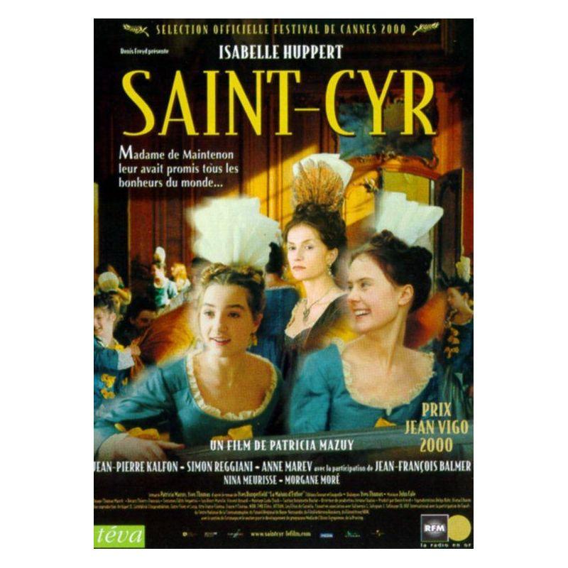 Affiche Saint-Cyr (de Patricia Mazuy)
