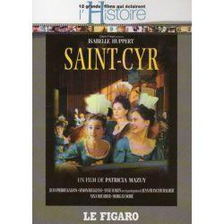Saint-Cyr (de Patricia Mazuy) - DVD Zone 2