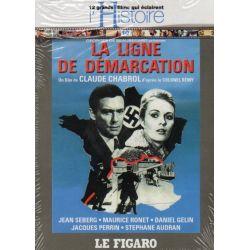 La Ligne de Démarcation (de Claude Chabrol) - DVD Zone 2