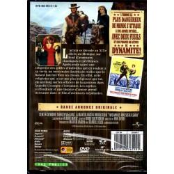 Sierra Torride (Avec Clint Eastwood) - DVD Zone 2