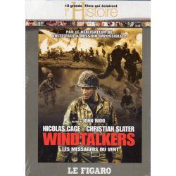 Windtalkers, les messages du vent (de John Woo) - DVD Zone 2