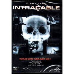 Intraçable - DVD Zone 2