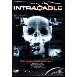 Intraçable - DVD Zone 2