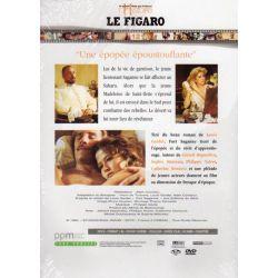 Fort Saganne (de Alain Corneau) - DVD Zone 2