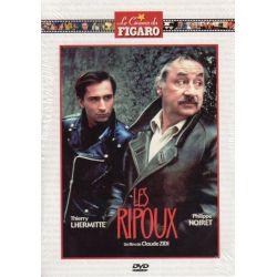 Les Ripoux (de Claude Zidi) - DVD Zone 2