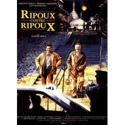 Affiche Ripoux contre Ripoux (de Claude Zidi)
