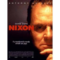Affiche Nixon (de Oliver Stone)