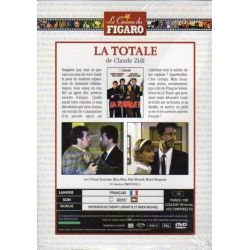 La Totale (de Claude Zidi) - DVD Zone 2