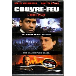 Couvre-feu (Denzel Washington) - DVD Zone 2