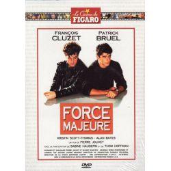 Force Majeure (de Pierre Jolivet) - DVD Zone 2