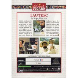 Lautrec (de Roger Planchon) - DVD Zone 2