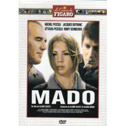Mado (de Claude Sautet) - DVD Zone 2
