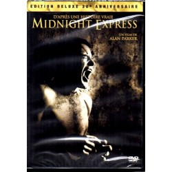 Midnight Express - Edition Deluxe 30ème Anniversaire - DVD Zone 2