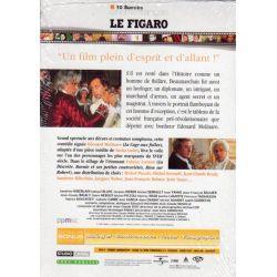 Beaumarchais, l'insolent (de Edouard Molinaro) - DVD Zone 2