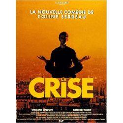 Affiche La Crise (de Coline Serreau)