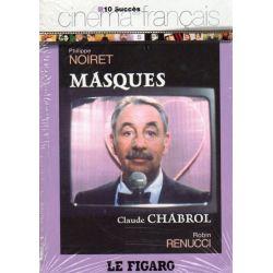 Masques (de Claude Chabrol) - DVD Zone 2