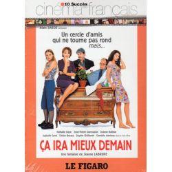 Ca ira mieux demain (de Jean Labrune) - DVD Zone 2