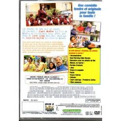 Ecole Paternelle (Eddie Murphy) - DVD Zone 2