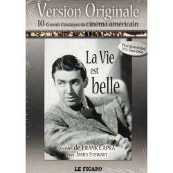 La vie est belle (de Frank Capra) - DVD Zone 2