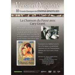 La Chanson du passé (de George Stevens) - DVD Zone 2