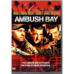 Ambush Bay  (La Baie du guet-apens) - DVD Zone 2