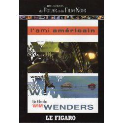 L'Ami Américain (de Wim Wenders) - DVD Zone 2