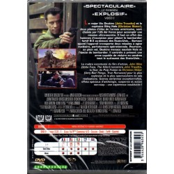 Broken Arrow (John Travolta) - DVD Zone 2